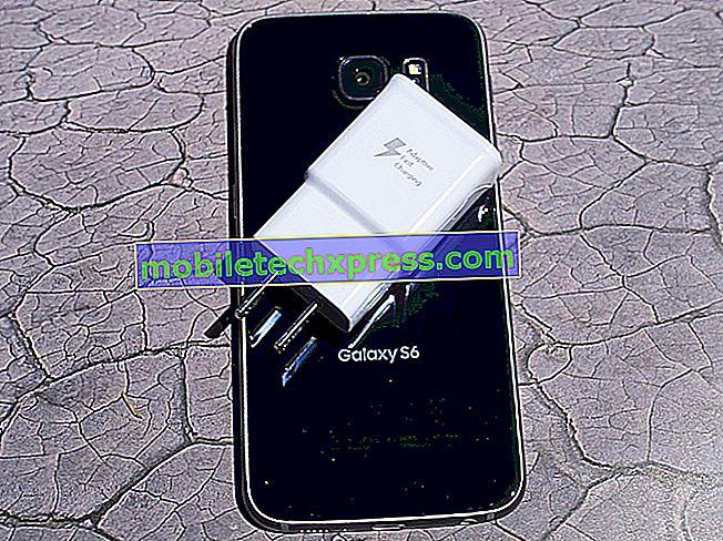 Beheben von Problemen mit dem langsamen Laden von Samsung Galaxy S7