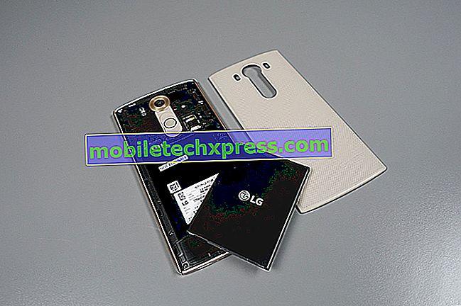 Beim Kauf eines LG V10 erhalten Sie eine 64 GB microSD-Karte, einen zusätzlichen Akku und eine Ladeschale