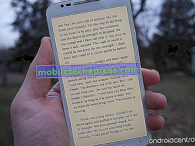 Posodobitev storitve Google Play Books uvaja novo funkcijo »Night Light«