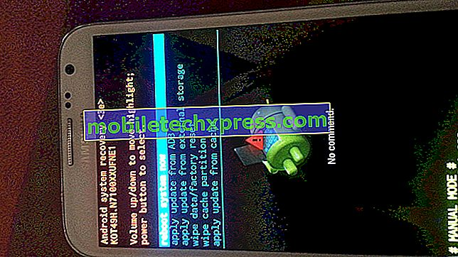 Samsung Galaxy Note 2 Problemi, domande, errori e soluzioni [Parte 46]