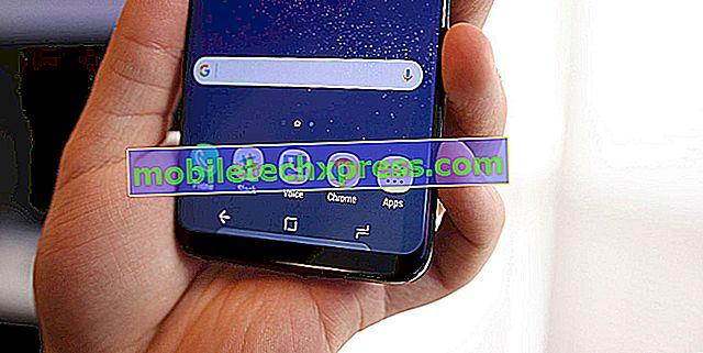 """Kaip išspręsti """"Samsung Galaxy Note 9"""" ekraną neįjungus po miego režimo"""