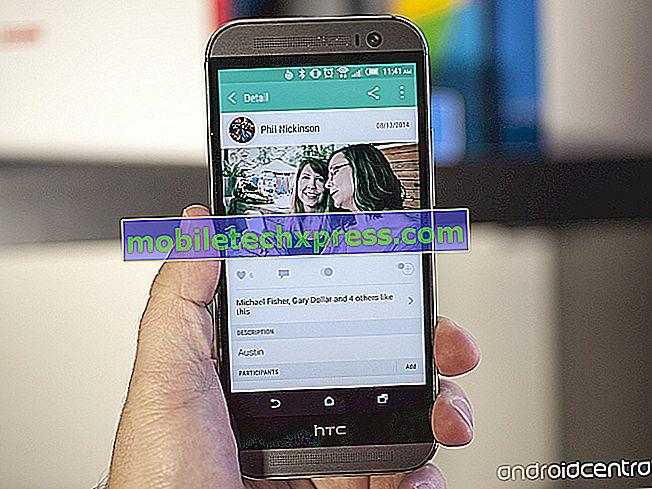 HTC actualiza a Zoe con soporte para Lollipop y nuevas características