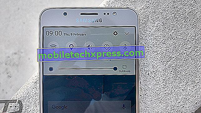 Galaxy S7 edge bloqué dans le bootloop après la mise à niveau vers Android Nougat, autres problèmes
