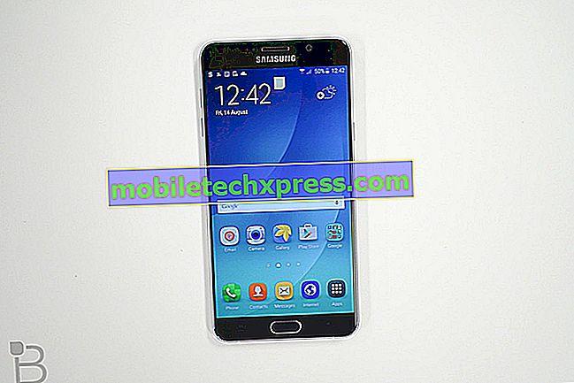 T-Mobile sender ut Samsung Pay-oppdatering for Galaxy Note 5