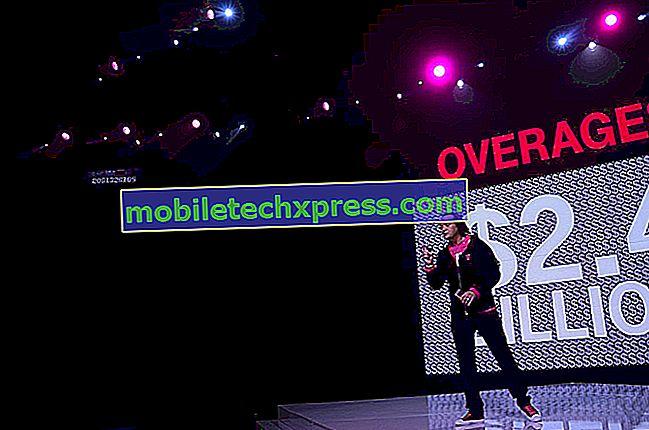 Virgin Mobile vil lade dig streame musik fra visse tjenester uden at bruge data
