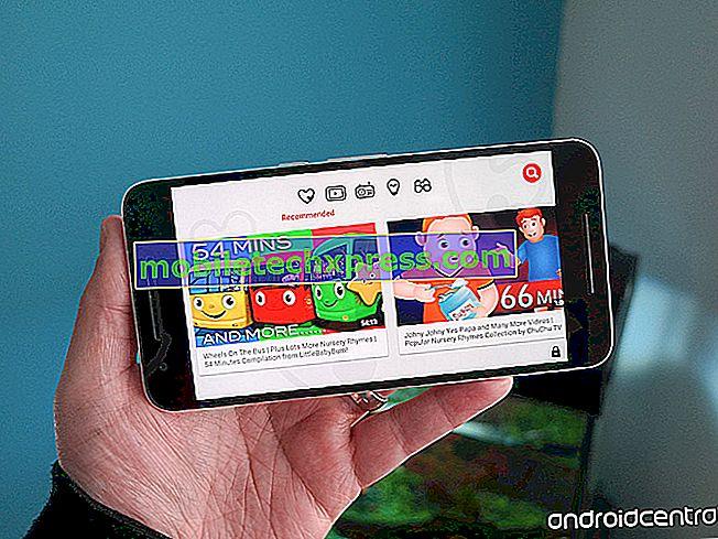 Les applications sur Galaxy S6 n'arrêtent pas de dire qu'il n'y a pas de connexion, d'autres problèmes