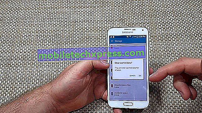 Samsung Galaxy S5 Freezes، Lags، Slow Issues