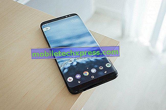 Kako popraviti Google Play Store napake 413 na Samsung Galaxy S9