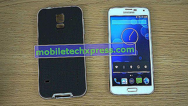 Nejlepší tipy pro prodloužení životnosti baterie na vašem Samsung Galaxy S4 a S5