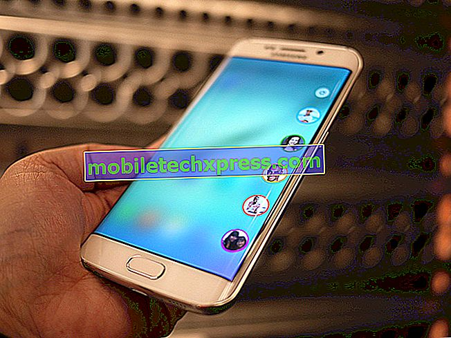 Das Project Zero-Team von Google findet am Samsung Galaxy S6-Rand 11 Sicherheitsanfälligkeiten