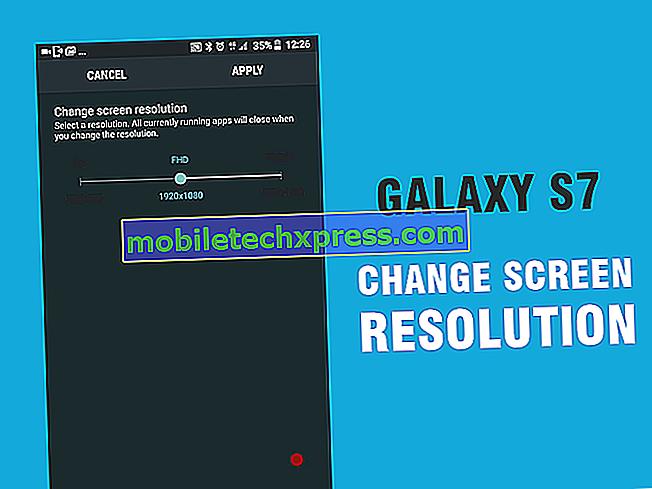 Verizon Galaxy Tab E 8.0 agora recebendo a atualização do Android 6.0