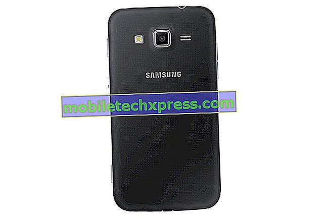 La scheda microSD Samsung Galaxy S5 deve essere formattata e altri problemi correlati