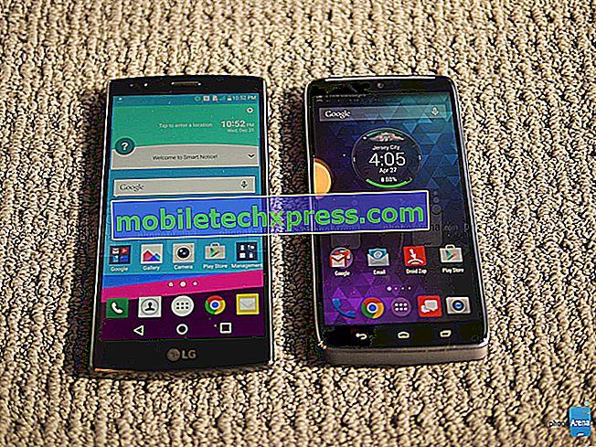 Samsung Galaxy S8 carica molto lenta problema e altri problemi correlati