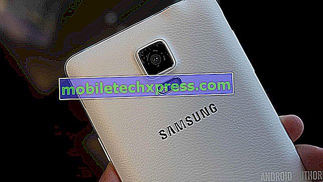 Secondo quanto riferito, Sprint invierà l'aggiornamento Android 5.0 per il Galaxy Note 4