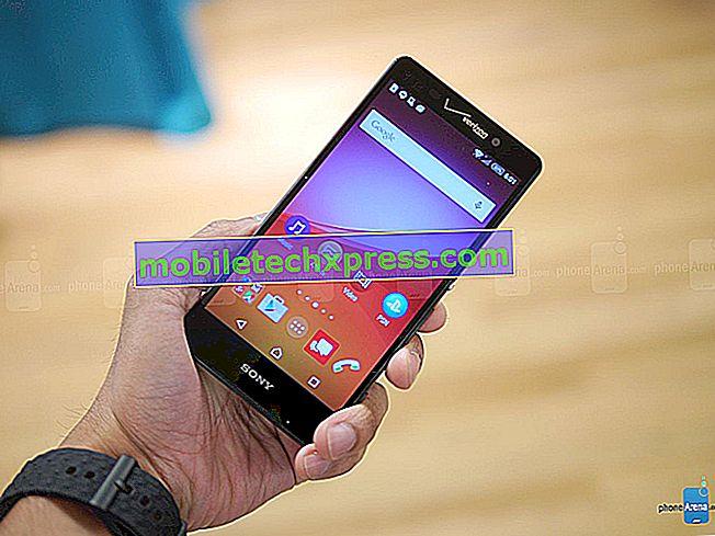 """""""Sony Xperia Z1"""" problemos, klausimai, sprendimai ir atsakymai [1 dalis]"""