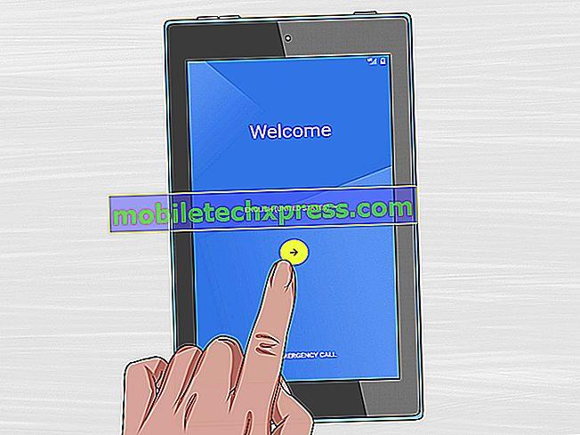 So richten Sie Face Unlock (Gesichtserkennung) auf dem Galaxy Tab S4 ein