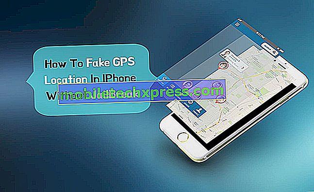 So fälschen Sie den GPS-Standort auf dem iPhone