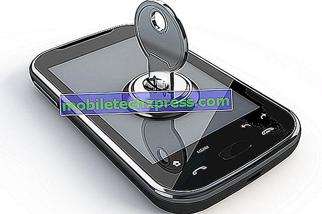 Comment débloquer un téléphone Sprint gratuitement