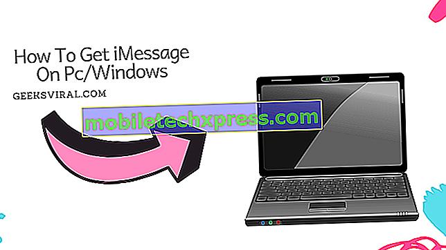 Πώς να αποκτήσετε το iMessage στο PC 2019 Edition