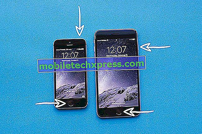 Opravte iPhone, který neustále vypíná a zapíná, problém s náhodným restartem