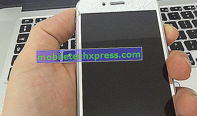 Beheben von Apple iPhone 6, das sich nicht einschalten lässt [Troubleshooting Guide]