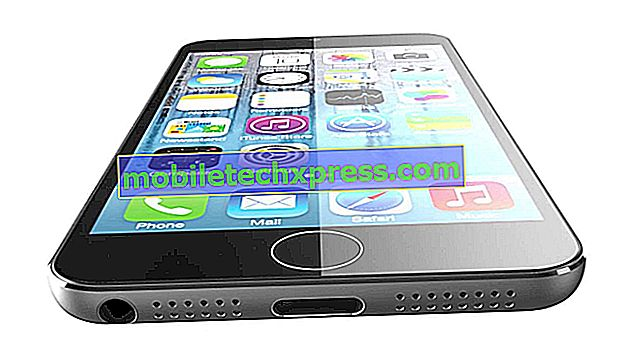 Apple iPhone 6 Fehlerbehebung