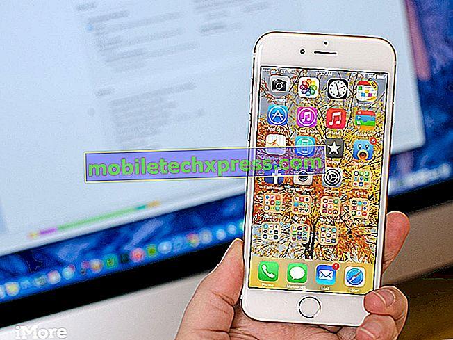 Was bedeutet iTunes-Fehler 9 und wie wird er auf dem Apple iPhone 6 behoben? [Fehlerbehebung]
