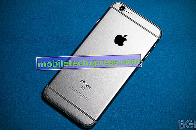 iPhone 6S Apple Logo Sorununu ve Diğer İlgili Sorunları Geçemiyor
