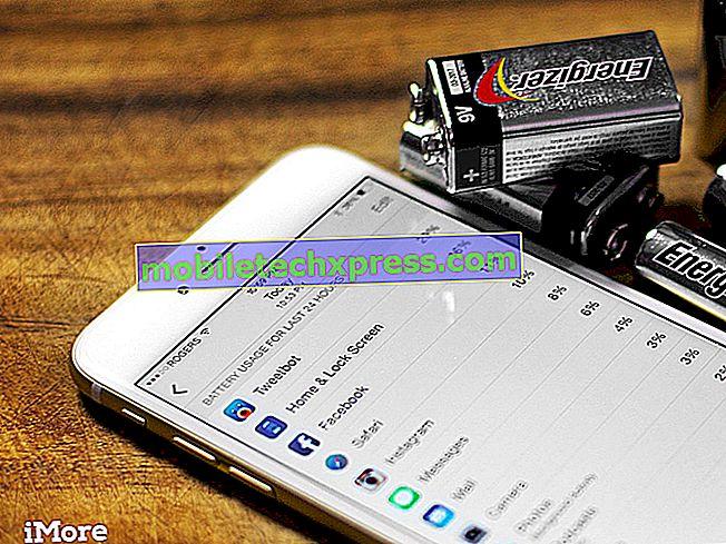 La durata della batteria di iPhone 6S Plus è troppo breve