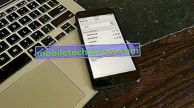 Jak naprawić iPhone 8 Plus, nie łącząc się automatycznie z domową siecią Wi-Fi