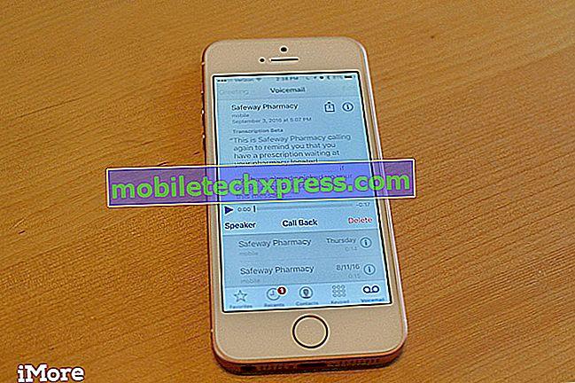 Como configurar o correio de voz no seu iPhone