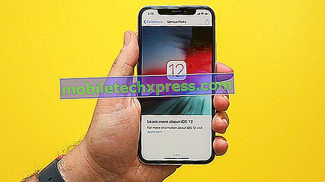 Så här uppdaterar du iPhone XS till den senaste iOS-versionen