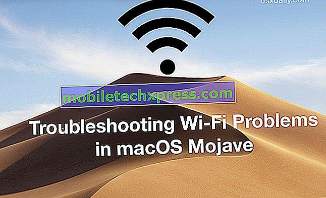 Hvordan fikse en Apple iPhone XS som ikke vil koble til Wi-Fi-nettverk [Feilsøkingshåndbok]
