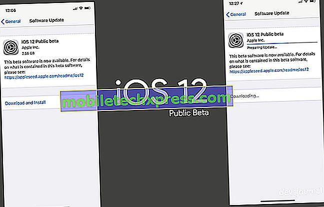 Co dělat, pokud váš iPhone 6 nebude instalovat aplikace a aktualizace, další problémy