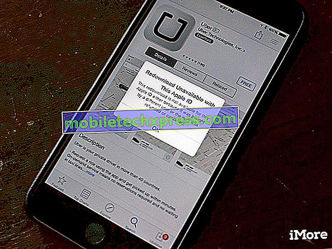 Kako popraviti iPhone 8 Ta stran ne more biti dosežena Napaka
