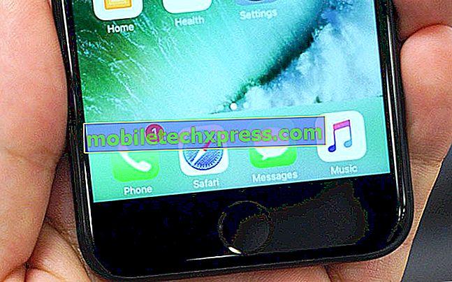Kako popraviti slabe kakovosti zvoka med klici na iPhone XS