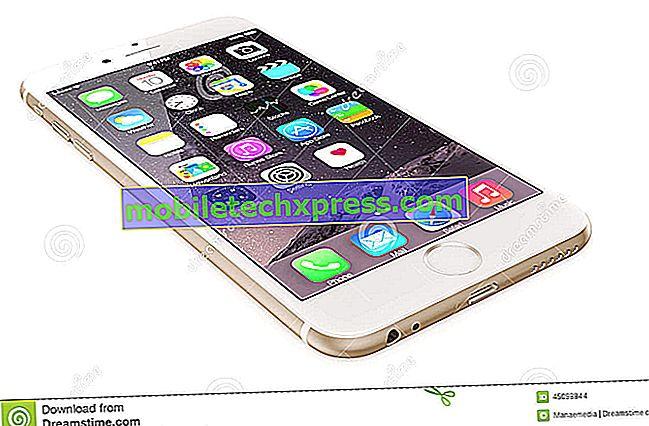 Apple iPhone 7 Screen Management: Startbildschirm- / Anzeigeeinstellungen verwenden, verwalten und anpassen