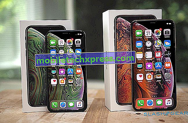 Kako izbrisati aplikacije na iPhone XS