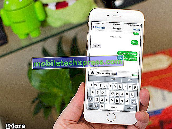 Das iPhone 6-Gruppen-Messaging funktioniert nicht, es können keine Nachrichten oder andere Probleme empfangen werden