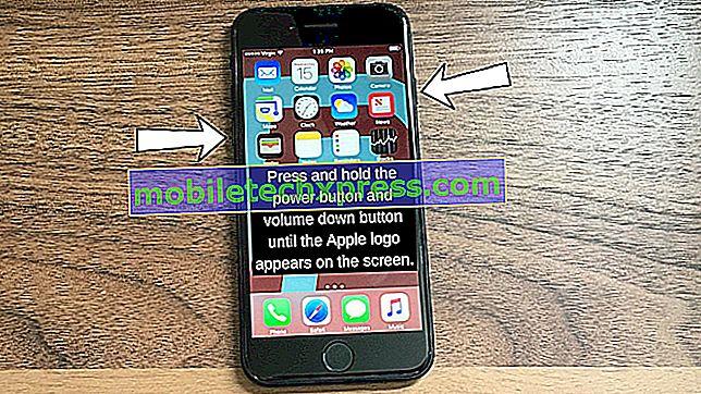 So beheben Sie ein Apple iPhone 7 Plus, das nicht aufgeladen werden kann [Fehlerbehebungshandbuch]