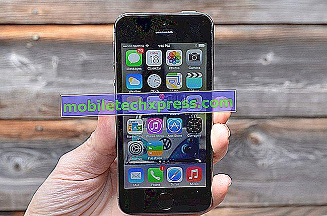Jak opravit Apple iPhone XS, který nebude zálohovat s iTunes [Průvodce řešením problémů]