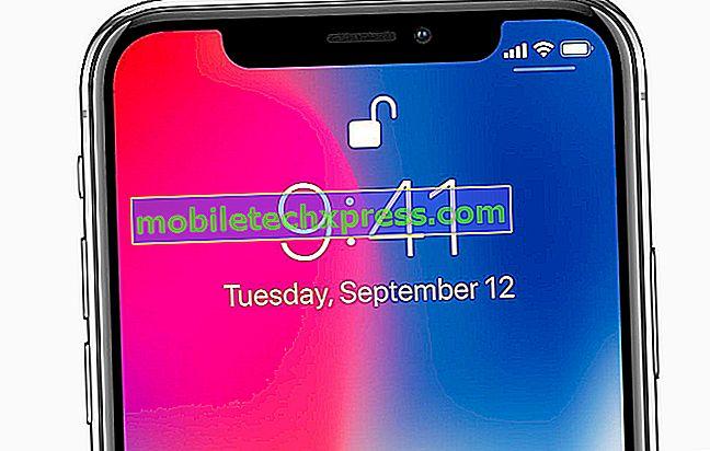 Beheben der Apple iPhone XS Face-ID, die nicht funktioniert [Fehlerbehebungshandbuch]