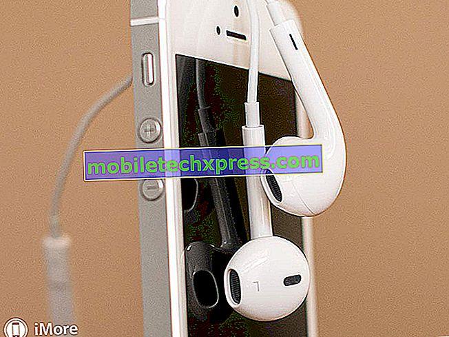 iPhone 7 ingen lyd, når du spiller Facebook video, hvordan man styrer lydstyrken i iPhone 7, andre problemer