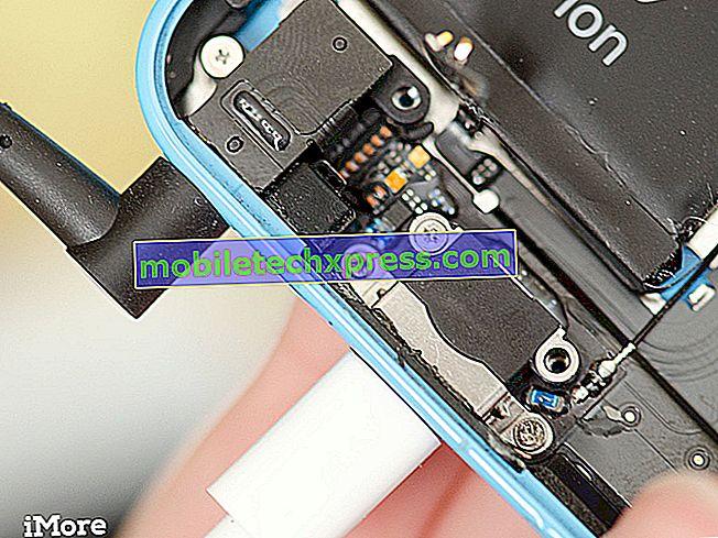 iPhone 6 zastavil problém nabíjení a další související problémy