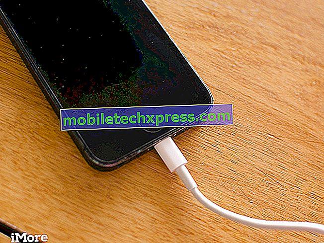 iPhone 6 ne charge pas le problème