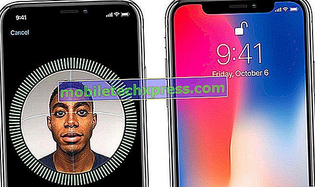 Cómo arreglar la identificación de la cara no funciona en el iPhone XR