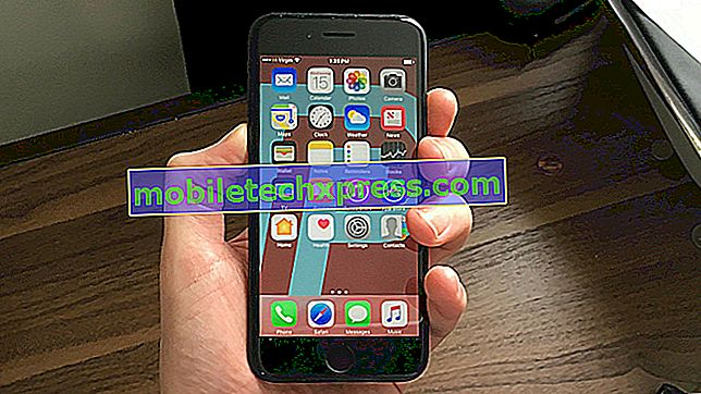 Apple iPhone 7 Display Problem: Warum flackert mein iPhone 7-Bildschirm?  [Anleitung zur Fehlerbehebung]