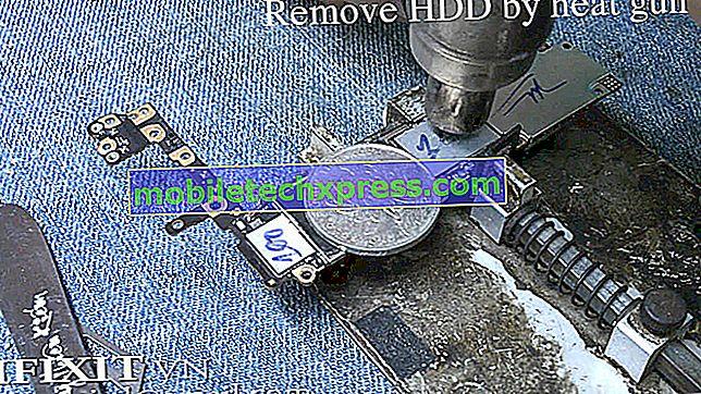 Jak opravit chybu iPhone 4013