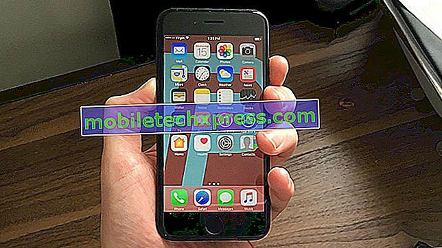 So beheben Sie ein Apple iPhone 7, das nicht aufgeladen werden kann [Fehlerbehebungshandbuch]
