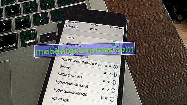 So beheben Sie ein Apple Phone X, das keine Verbindung zum WLAN herstellt (einfache Schritte)
